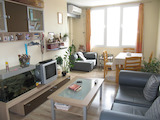 Nice 2-bedroom apartment in Trakia district in Plovdiv