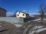 Промишлено хале с офиси в Банско