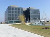 Престижен офис в бизнес комплекс до летището