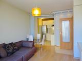 Luxuriously furnished 1-bedroom apartment near Studentski grad