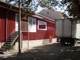 Refrigeration warehouse in Shumen