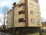New 2-bedroom apartment in the district Hadji Dimitar