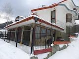 Luxorious villa near Pamporovo