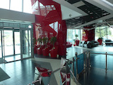������� ������ ����� / Vertigo Business Tower