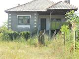House with spacious yard in Malina
