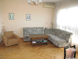 Furnished and equipped 2-bedroom apartment in Kyuchuk Parij