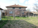 House with a yard near Plovdiv