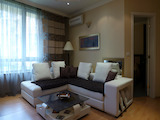 1-bedroom apartment in prestigious gated complex in Sofia