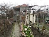 Къща с двор близо до Бургас