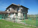 Nice 2-storey house with large garden near Pazardjik
