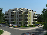 Turn-key 1-bedroom and 2-bedroom apartments in Sarafovo district