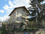 Solid two-storey house in Bankya, 17 km from Sofia