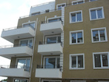 1-bedroom apartment in Burgas