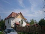 Две къщи в 20 дка регулирана земя на 30 км от Велико Търново