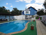Guest house 10 min from Burgas and the Black sea