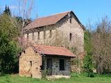 Стара мелница в много добре развито село на 25 км от Велико Търново