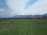 Development land with project near Sofia