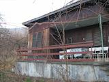 Малко бунгало с гледка към язовир само на 50 км от Велико Търново