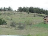 Large development land with scenic location near Velingrad