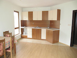 Panoramic 2-bedroom apartment in SPA resort Velingrad