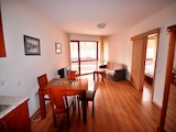 One-bedroom apartment in Pirin Place