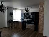 Luxury 2-level penthouse in gated complex Perla in Zornitsa district