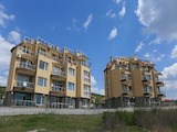 "One bedroom apartment in ""Anna Maria"" complex"