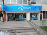Разработен магазин Теленор с действащ договор за наем