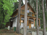 Villa within a pine forest in Borovets