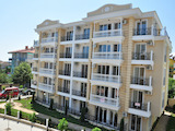 Apartments in Villa Katerina in Ravda