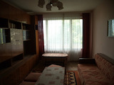 1-bedroom apartment near the Sea Garden in Burgas