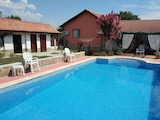 Totally renovated house with barbecue and outdoor swimming pool