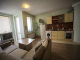 Stylishly furnished 1-bedroom apartment in Мanastirski livadi