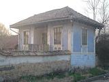 Двуетажна къща с двор на 35 км от гр. Велико Търново