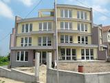 Нов тристаен апартамент с градина на 5 км от Пловдив