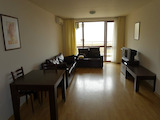 One bedroom apartment in Panorama complex