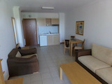 Furnished one bedroom apartment in Emerald Beach Resort and Spa