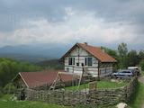 Ранчо в екологично чист район на 18 км от София