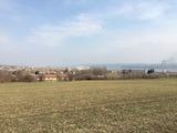 Plot near village of Ezerovo