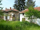 Хубава къща с двор в тихо село на 30 км от Монтана