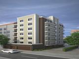 Двустаен апартамент в жилищна сграда в Зона Б-19