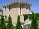 Новопостроена къща близо до курорт Камчия