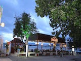 Restaurant with residential part in Balchik