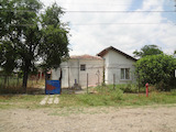 House with yard near Burgas