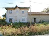 Отремонтированный дом в хорошей деревне