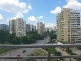 Тризонет с красива гледка към столицата в кв. Слатина