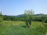 Парцел с прекрасна панорама в село на 16 км от Велико Търново
