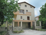 3-storey house with yard, 5 km from Plovdiv
