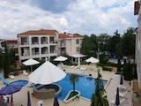 Апартамент с две спални в комплекс Райски Залив