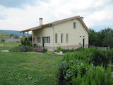 Newly-built house with large garden near Pazardzhik